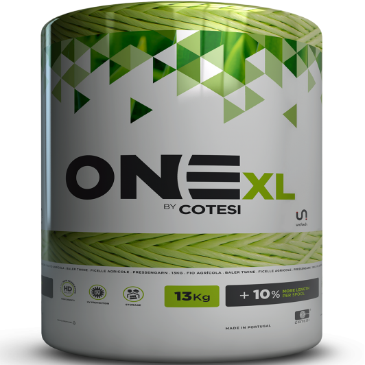 One XL by Cotesi