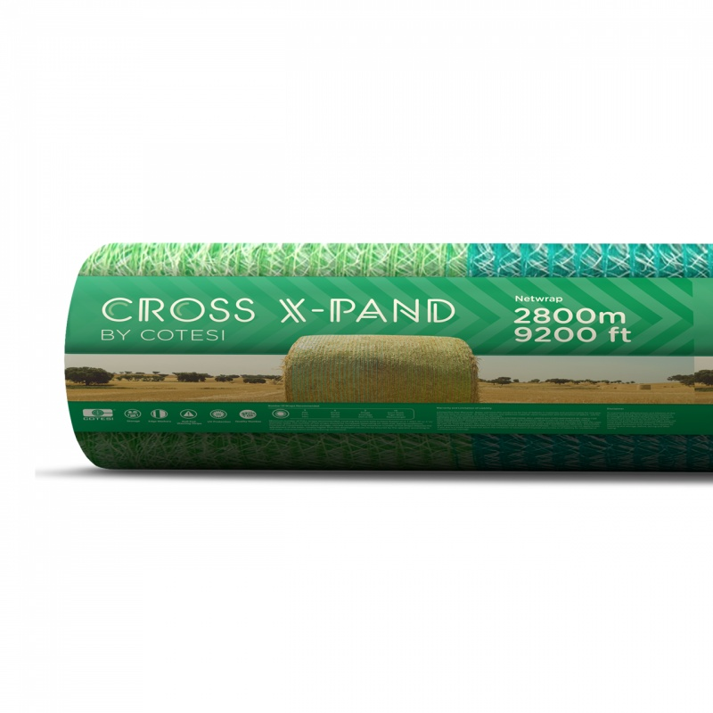 Cross X-pand by Cotesi